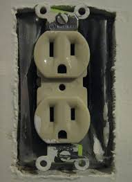 Cool Wall Receptacle Hands On Caterpillars Fix Wiggly Outlets For Good Toolmonger