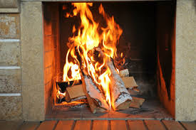 Artificial Logs For Fireplace by Safety Tips For Using Your Fireplace This Winter Boston Ma