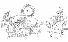 innovative victorian coloring pages for kids 542 unknown