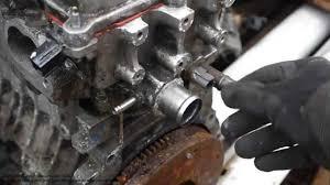 lexus v8 vvti fuel pressure how to replace temperature sensor toyota vvt i engine years 2000