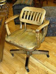 Antique Swivel Office Chair by Antiques Vintage And More April 2010