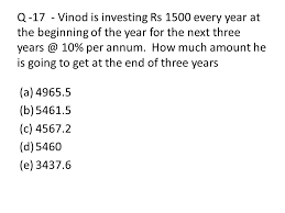 total interest initial amount borrowed or lent ppt