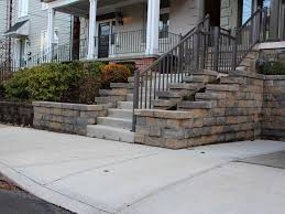 pittsburgh segmented retaining walls