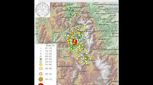 Norcia Italy Map Earthquake Italy Terremoto Accumoli Amatrice Norcia Visso Ussita