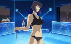 ghost in the shell 5k wallpapers motoko kusanagi gits sac 01 by gameboxicons on deviantart