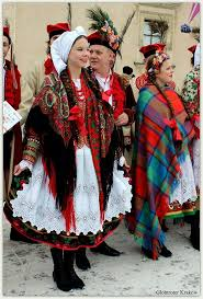 206 best poland traditional costume images on poland