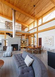 100 timber frame home interiors ft architects u0027 4