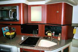 Solid Surface Cabinets Teak Isle Products Marine Solid Surface Parts Solid