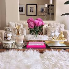 Pink Coffee Table 5 Useful Tips When Decorating Your Coffee Table U2014 2 Ladies U0026 A Chair