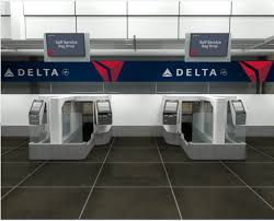 delta plans biometric based self service bag drop delta news hub