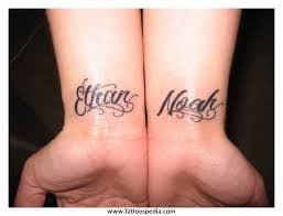 25 unique child name tattoos ideas on pinterest tattoos with