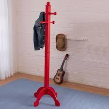 furniture wonderful black standing coat rack for home furniture ideas