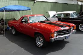 Classic Ford Truck Names - el camino and ford ranchero what u0027s in a name