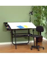 Drafting Table Set Studio Designs Drafting U0026 Sewing Tables Holiday Deals