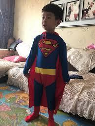 Toddler Superman Halloween Costume Halloween Costumes Superman Promotion Shop Promotional