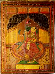 wood painting file wood painting crafts museum new delhi india jpg