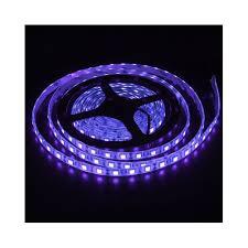 led strip lighting nz amazon com elcpark uv purple 5m 300 leds strip light 5050 smd