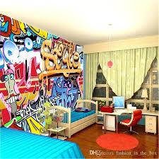 graffiti boys bedroom urban wallpaper for walls graffiti boys urban art photo wallpaper