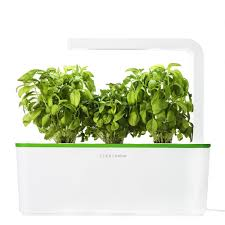Herb Garden Planters by Self Watering Hydroponic Systems Pots U0026 Planters The Home Depot