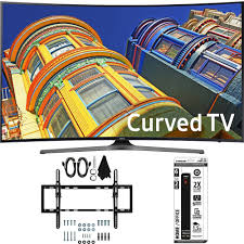 Wall Mount For 48 Inch Tv Samsung Un55ku6500 Curved 55 Inch 4k Ultra Hd Led Smart Tv W