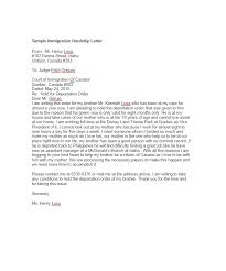 35 simple hardship letters financial for mortgage for immigration