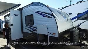 salem travel trailers floor plans forest river salem cruise lite t202rdxl youtube