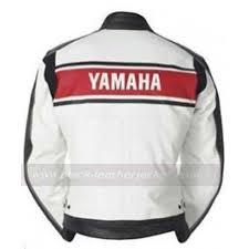 leather motorcycle racing jacket yamaha racing jacket motorcycle leather jacket
