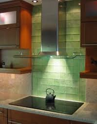 green glass tiles for kitchen backsplashes kitchen glass tile backsplash photos coolest lime green