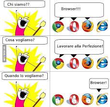 Browser Meme - browser meme ita 9gag
