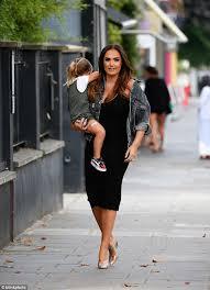 tamara ecclestone looks glamorous with daughter sophia daily