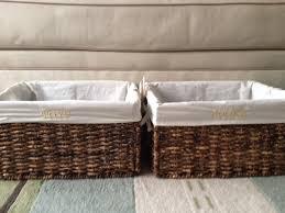 best 25 nursery storage baskets ideas on pinterest ideas for
