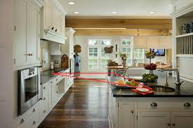 Kitchen Triangle Design The Kitchen Work Triangle