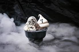 this liquid nitrogen ice cream is coming to london for halloween