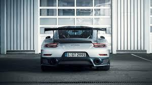 Porsche 911 Horsepower - the porsche 911 gt2 rs will be more u0027civilized u0027 with a mere 700 hp