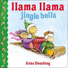 llama llama jingle bells anna dewdney 9780451469809 amazon com