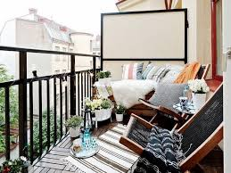 Small Balcony Design Ideas And Inspiration For You Creativeresidence - Apartment balcony design ideas