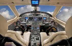 Cessna Citation X Interior Bluesky Business Aviation News Blueskynews Aero
