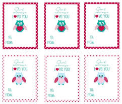 valentines for kids and facts with kids valentines craft ideas and free printables