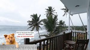 Hotel Flower Garden Unawatuna by Rock Fort Hotel U0026 Spa Unawatuna Sri Lanka Reviews Youtube