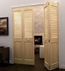Vented Bifold Closet Doors Using Louvered Bifold Closet Doors Closet Ideas Louvered
