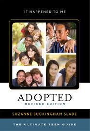 adopted the ultimate teen guide it happened to me suzanne