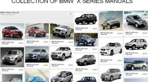 bmw x6 repair manual 2008 2009 2010 video dailymotion