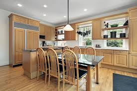 Kitchen Paint Colors With Light Cabinets Kitchen Wooden Kitchen Cabinets Ideas With Wood Color Medium