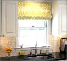 Window Treatment Ideas For Kitchens Beautiful Kitchen Curtains Beautiful Window Curtains For Kitchen