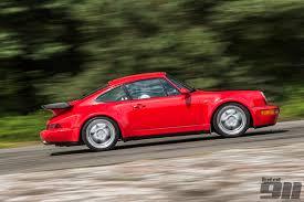 porsche 930 turbo flatnose turbocharging a porsche 911 history total 911