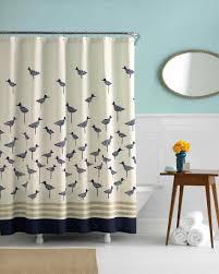 Designer Shower Curtains Fabric Designs Luxury Designer Shower Curtains Home Improvement