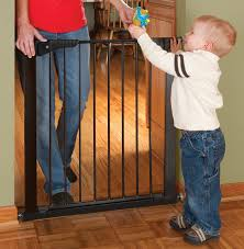 Baby Safety Gates For Stairs Gateway