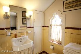 1930 bathroom design of nesting vintage 1930 s style bathrooms redesigned