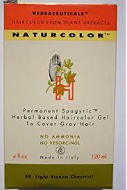 naturcolor 5n light burdock amazon com naturcolor 6n sagebrush brown 1 hair coloring