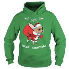 merry christmas chihuahua sweat shirt dog and cat t shirtsdog